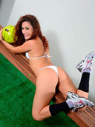 Alessandra Fadyla 18