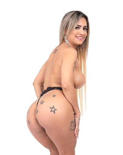 Izabela Pimenta