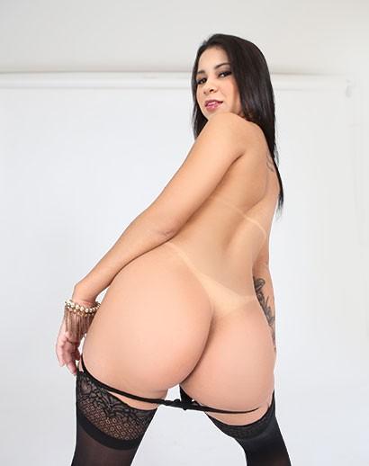 Rafaela Nakamura