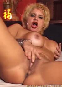 Amanda Bourbon