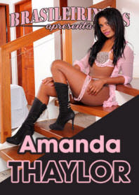 Amanda Thaylor