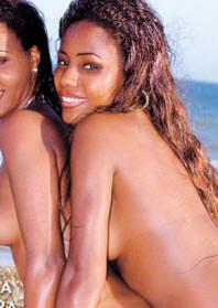 Ana Cabo Verde