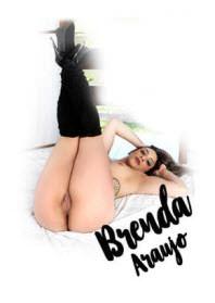 Brenda Araujo