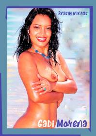 Gabi Morena