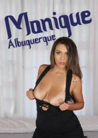 Monique Albuquerque