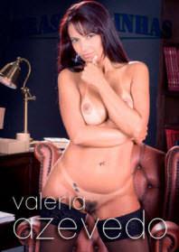Valeria Azevedo