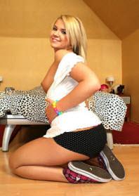 Zorah White