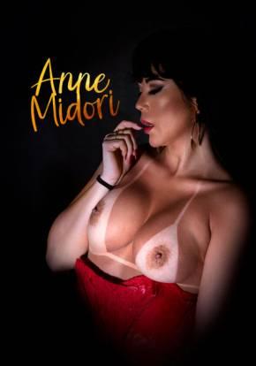 Anne Midori