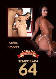 Stella Smeets fucking at Casa das Brasileirinhas