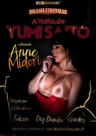 A Volta de Yumi Saito