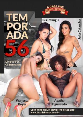 A Casa das Brasileirinhas Temporada 56
