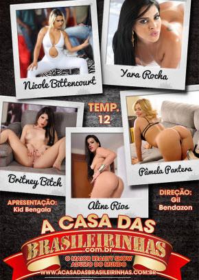 A Casa das Brasileirinhas Temporada 12