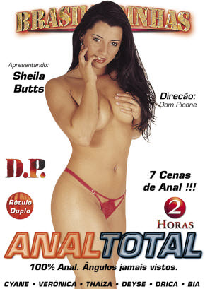 Anal Total