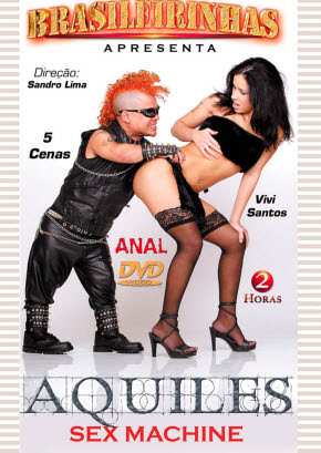 Aquiles Sex Machine
