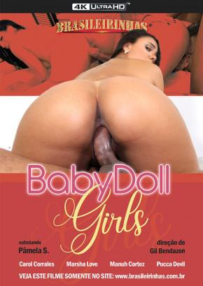 Baby Dolls Sexy