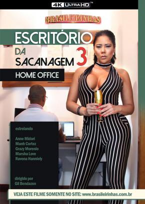 Escritório da Sacanagem 3 - Home Office