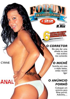 Fórum Brasileirinhas 22