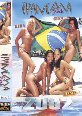 Ipanema Girls 2002