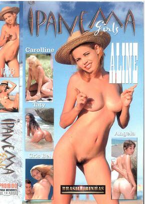 Ipanema Girls Aline