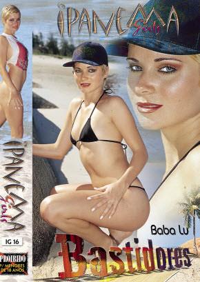 Ipanema Girls Bastidores