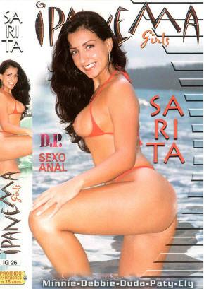 Ipanema Girls Sarita