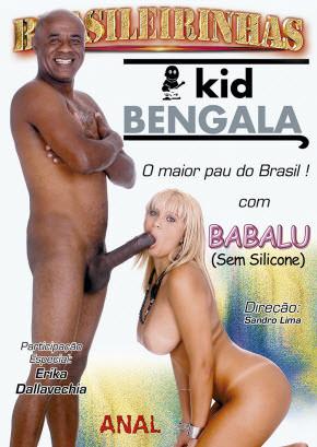 Kid Bengala