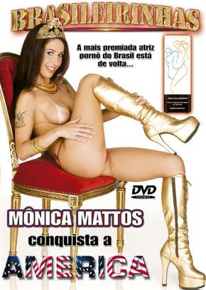 Monica Mattos Conquista a América