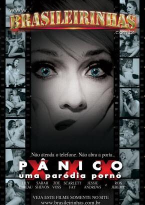 Pânico XXX