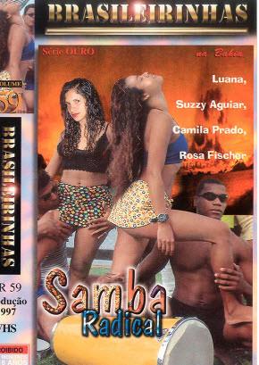 Samba Radical