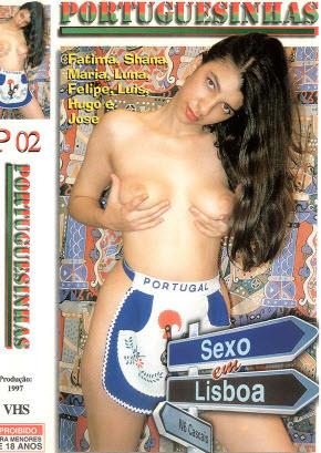 Sexo em Lisboa