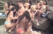 Rocco Brazil trepa com dez mulheres gostosas e safadas