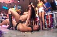 Agora é a vez do Carnaval Rave da Brasileirinhas