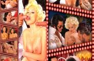 Mais uma superprodução - Elvis XXX vai mostrar tudo o que rolava nos bastidores dos show do rei do rock!