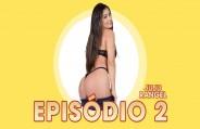 Juju Rangel passou uma semana na Casa e mostrou toda a sua sensualidade!