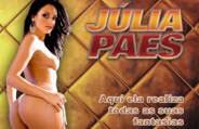 As melhores cenas da deliciosa Júlia Paes