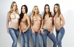 Performances do Ano de 2012 das maiores gostosas do pornô