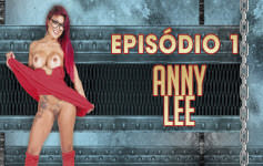 Anny Lee is the hot redhead's 9th season of House