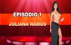 Juliana Ramos é uma more...