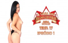 A Casa das Brasileirinhas Temporada 17