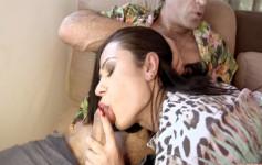Danny Mancinni caprichou no sexo anal com Big Macky