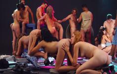 Show de Orgias - cena 5...