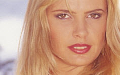 No Concurso Miss Brasilei...