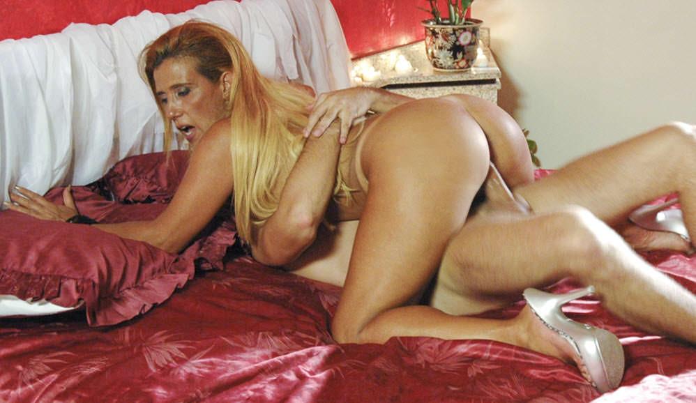 Rita cadillac porno