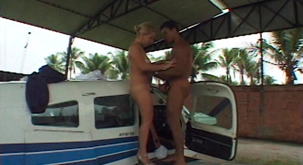 Sexo nas Alturas