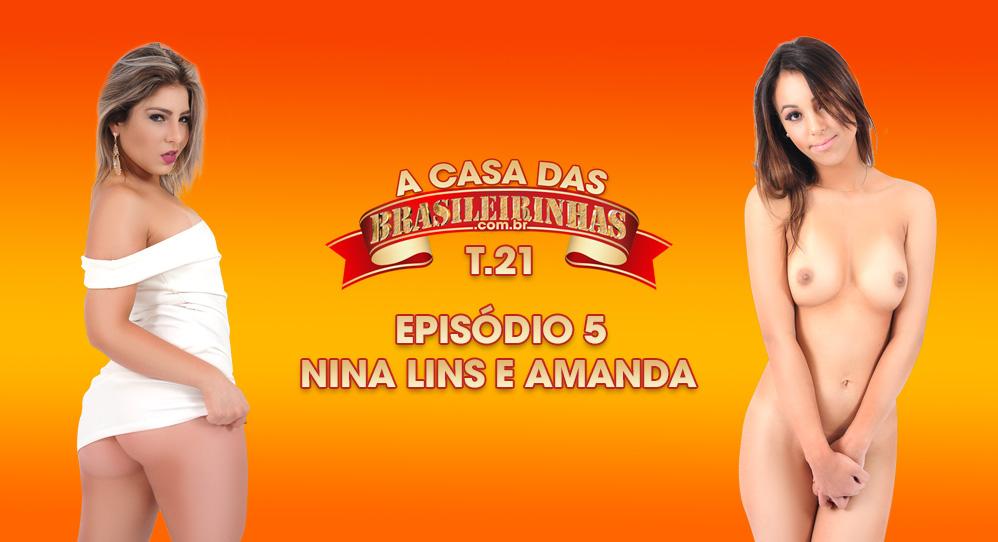 A Casa das Brasileirinhas Temporada 21