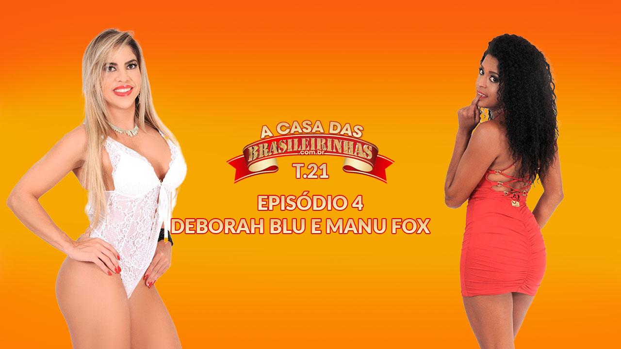 player video A Casa das Brasileirinhas Temporada 21