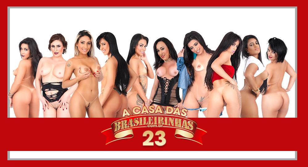 A Casa das Brasileirinhas Temporada 23