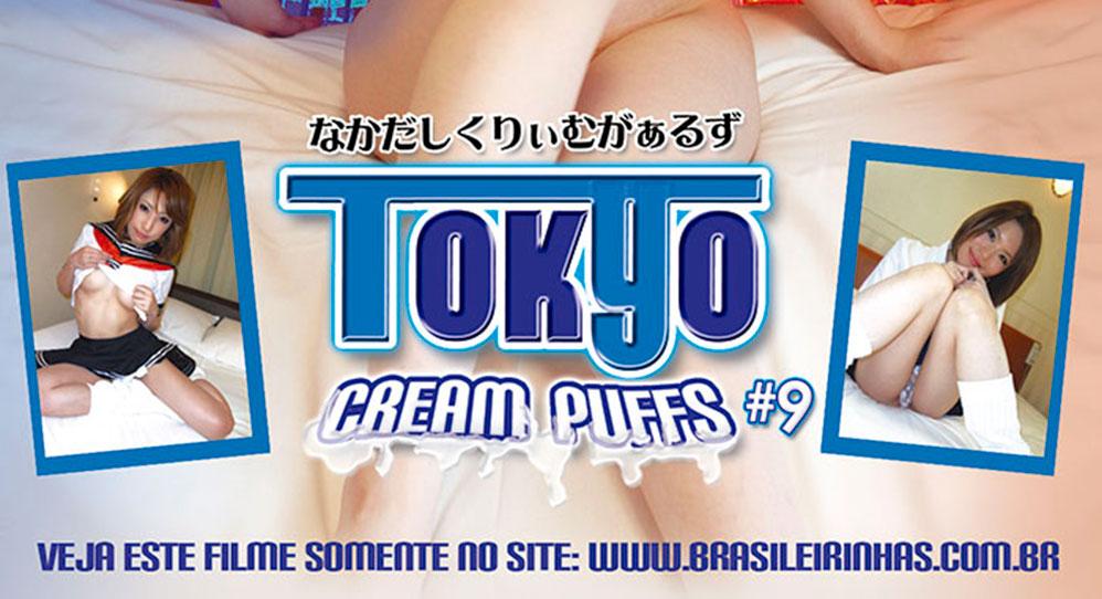 Tokyo Cream Puffs 9
