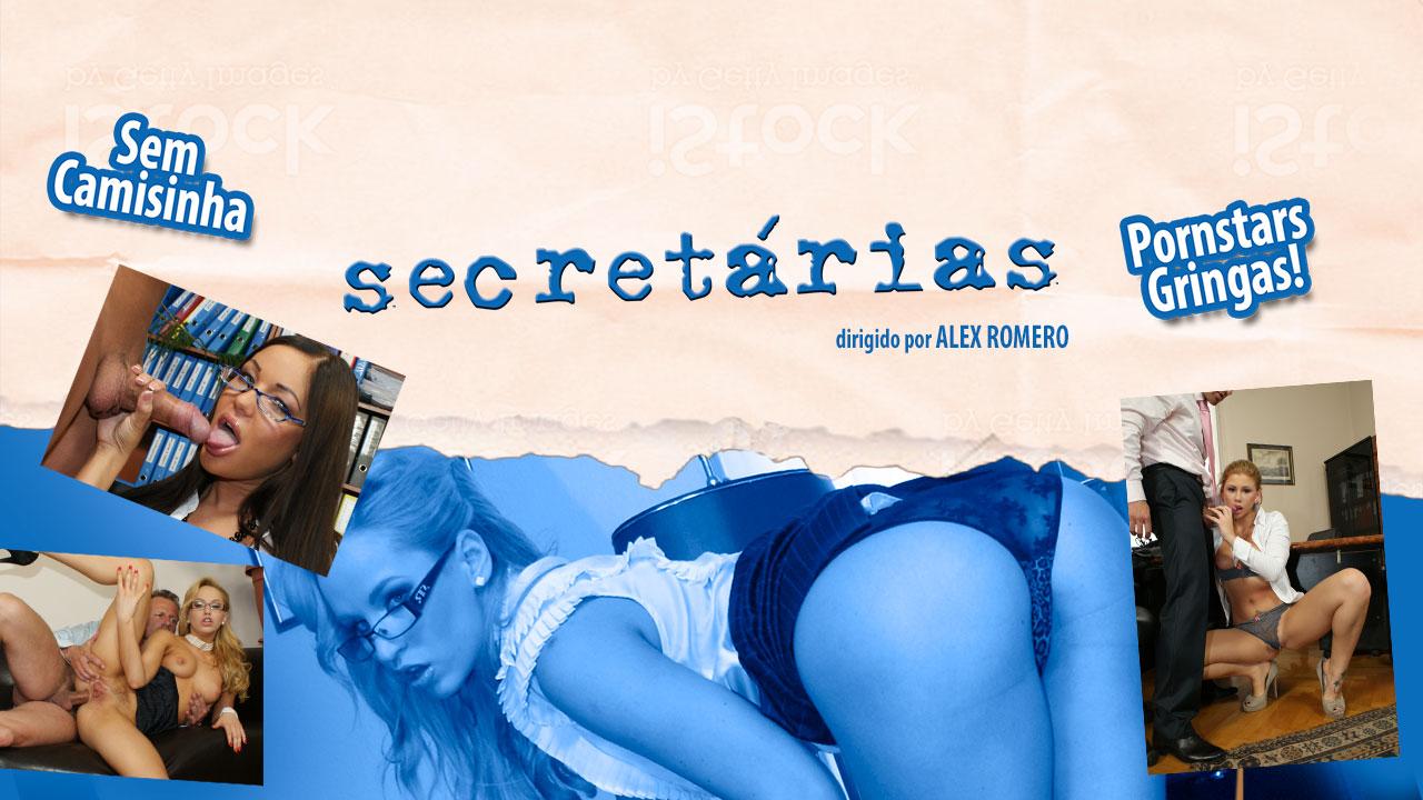 Secretárias