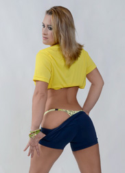 Agatha Rangel